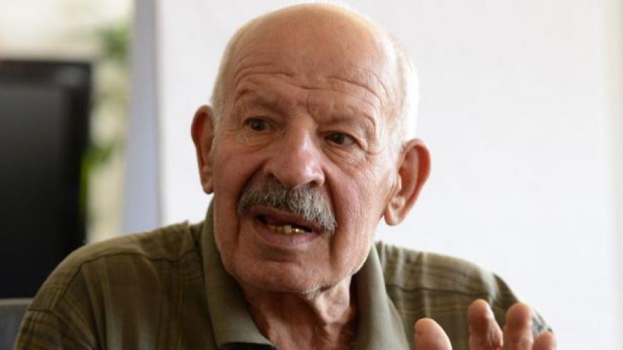 Video Osobnost: Gruzínský disident Cincadze