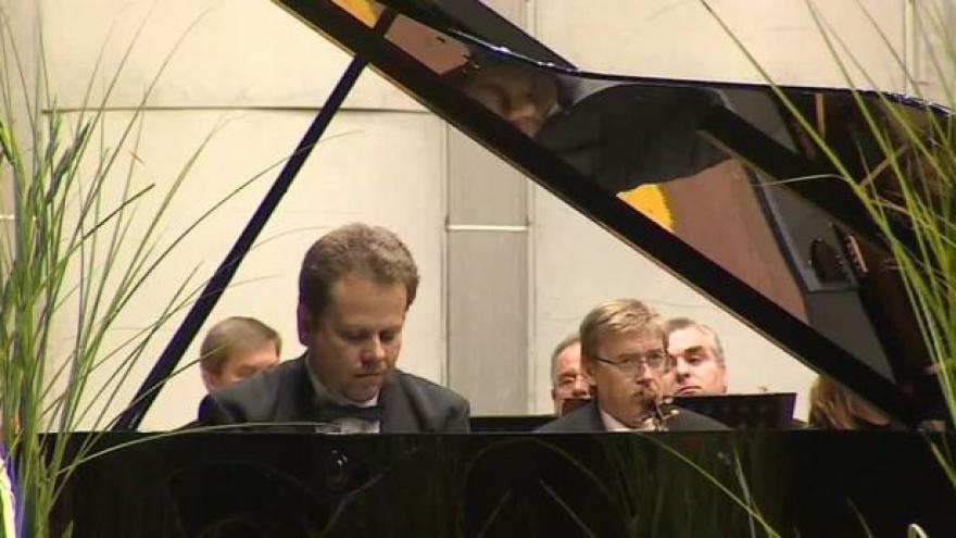 Video NO COMMENT: Mezinárodní hudební festival Špilberk