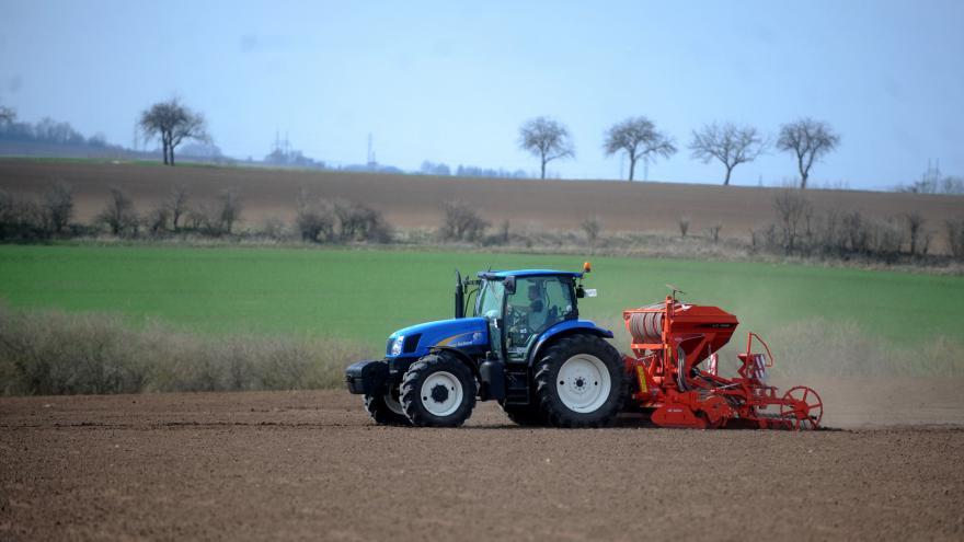 Video Gallas: Biopotraviny jsou nejvíce v obchodních řetězcích