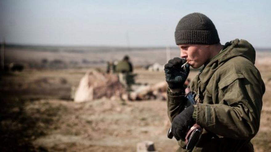 Video Ukrajina dnes: Povstalci hlásí ruské posily, konvoj stojí na hranici