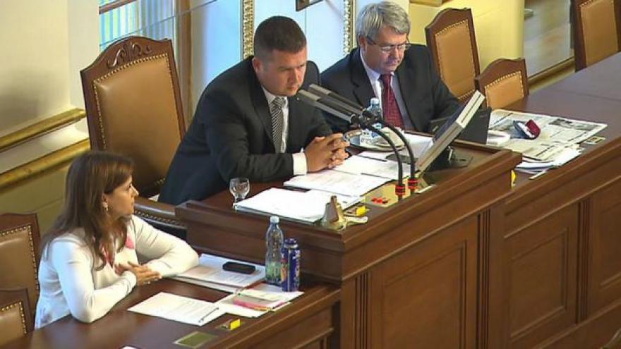 Video Poslance zřejmě čeká konec kumulace postů i platů