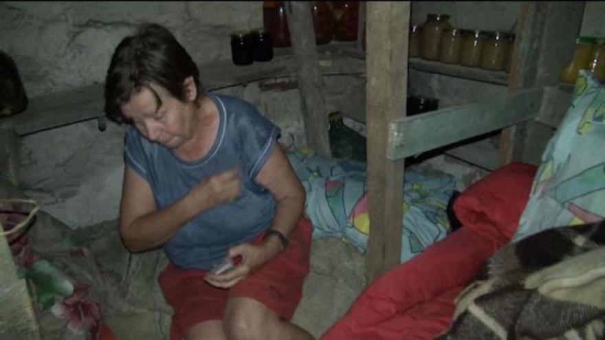 Video Události: Bezmoc a utrpení obyvatel Doněcku