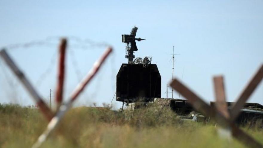 Video NATO obvinilo Moskvu, že chystá intervenci na Ukrajinu