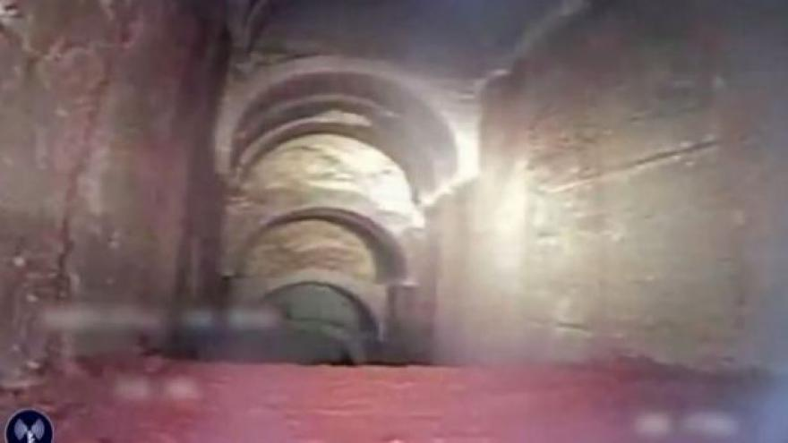 Video Izrael ani Hamas nešetří propagandistickými videi