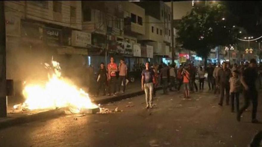 Video Počty obětí útoků v Gaze dál stoupají
