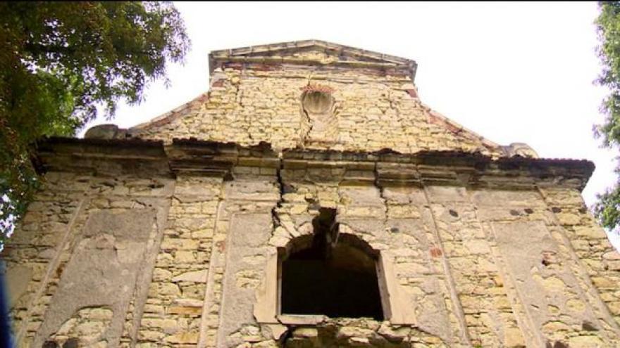 Video Opuštěná místa: Kaple u Libčevsi