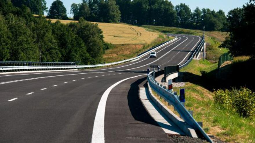 Video Nová pravidla EIA mohou ochromit výstavbu silnic, varují firmy