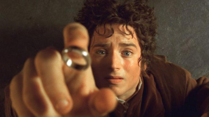 Video Pán prstenů vs. Hra o trůny