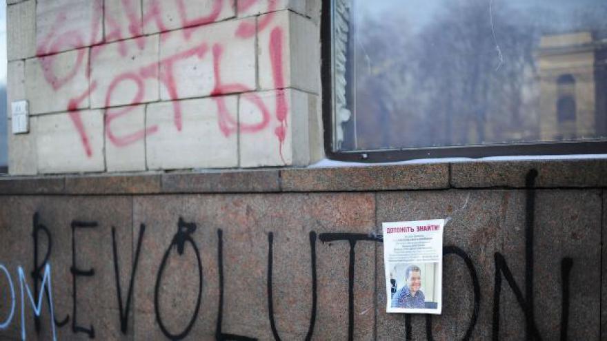 Video Po válečné krizi znovu propuká i krize politická