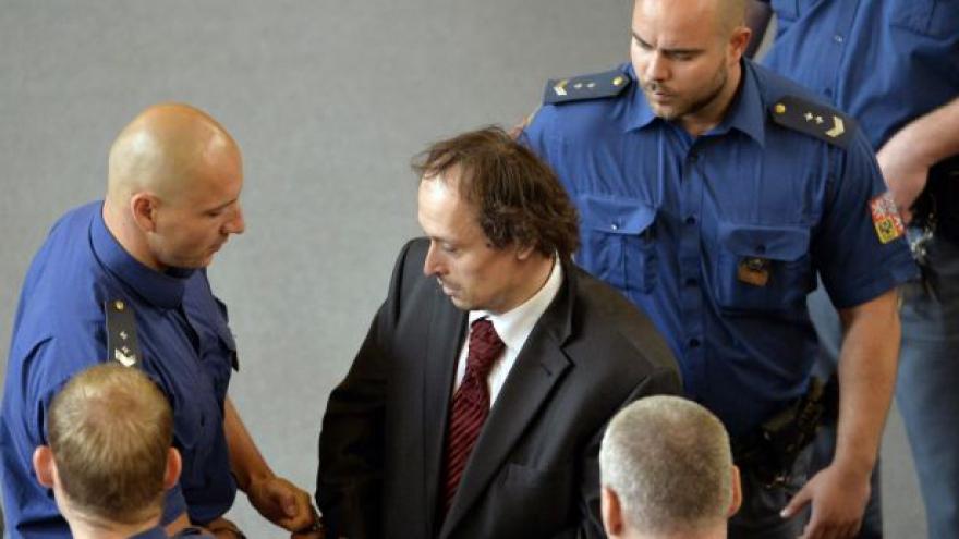 Video Švábův gang je vinen, rozhodl soud