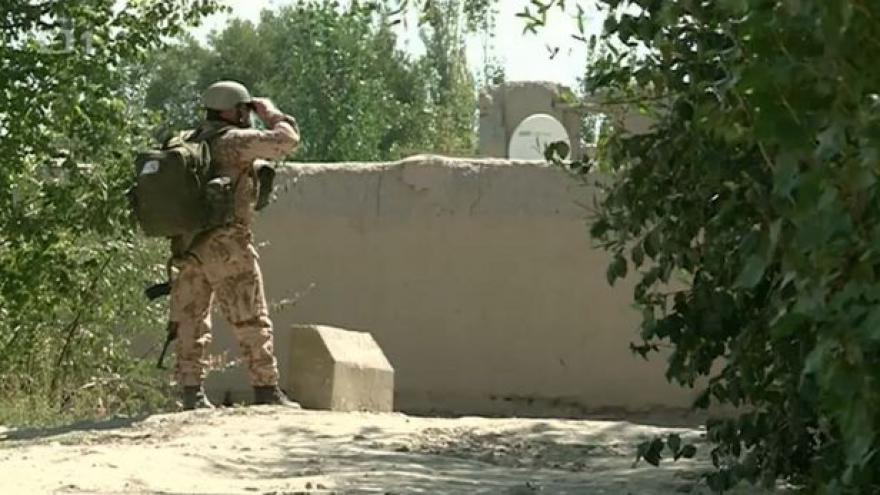Video Medailonky padlých vojáků