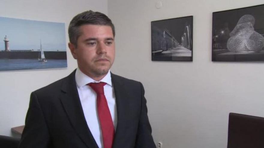 Video O potížích s akreditací hovoří rektor VŠKE Jiří Koleňák