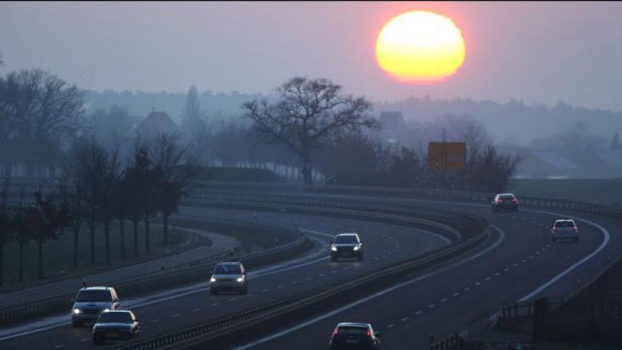 Video Události: Němci zvažují zpoplatnění všech silnic