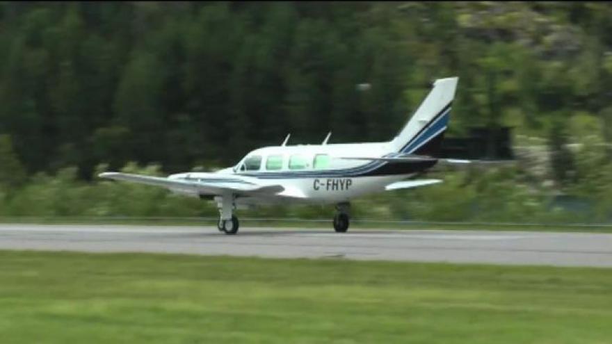 Video Havarované letadlo zakoupila škola paraglidingu teprve v květnu
