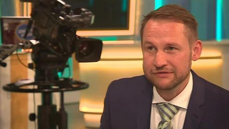 Video Rozhovor s novým ředitelem Televizního studia Brno
