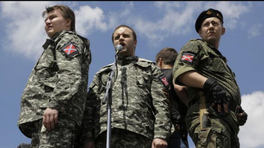 Video Události: Poslední hodiny příměří na Ukrajině