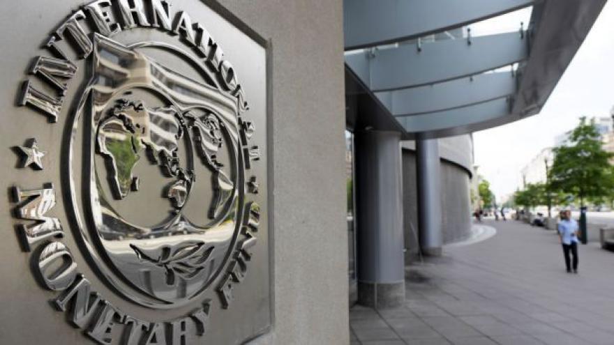 Video MMF předpovídá Česku růst 2,5 procenta