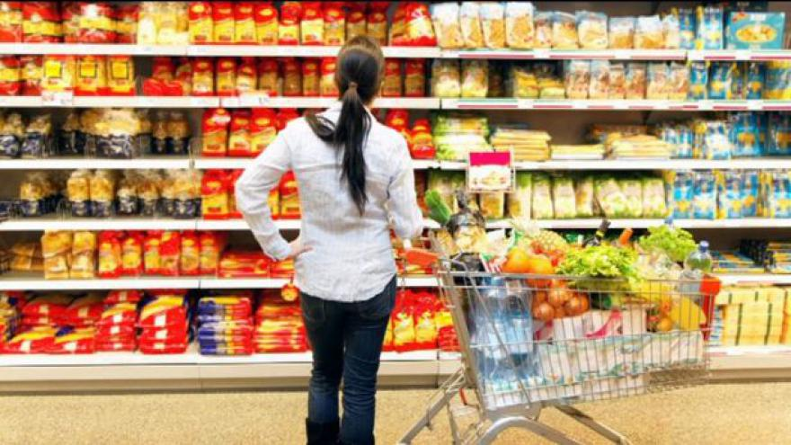 Video Obchodníky čeká změna - novela potravinového zákona