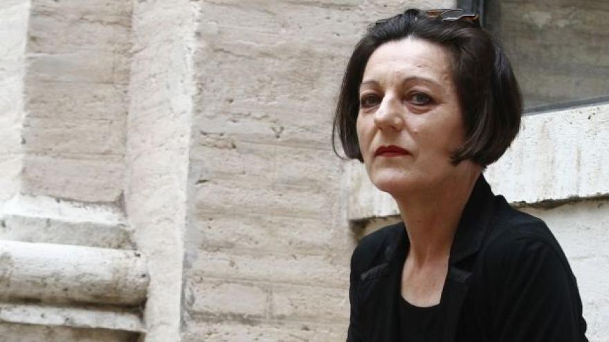 Video Radka Denemarkové o prvotině Herty Müllerové