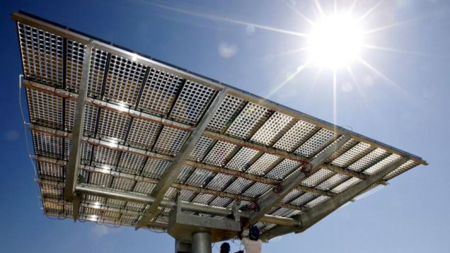 Video Události: Konec licence pro Solar CD