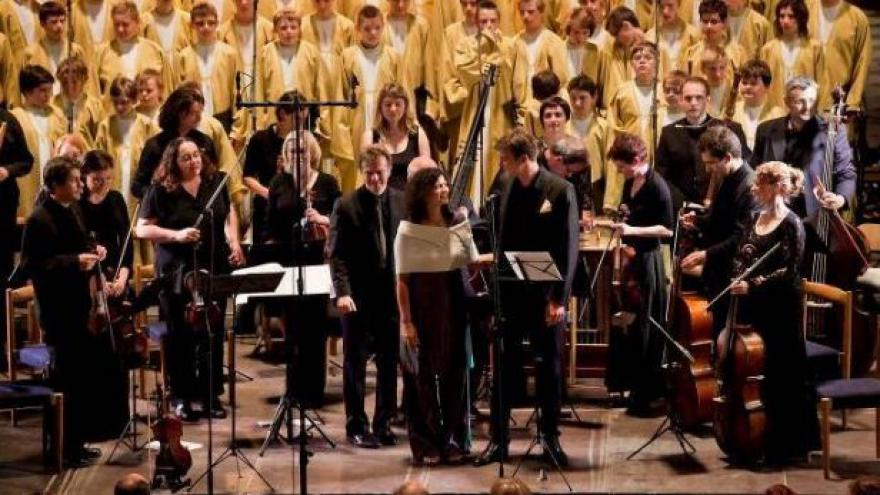 Video No comment: Koncert v bazilice v Předklášteří u Tišnova