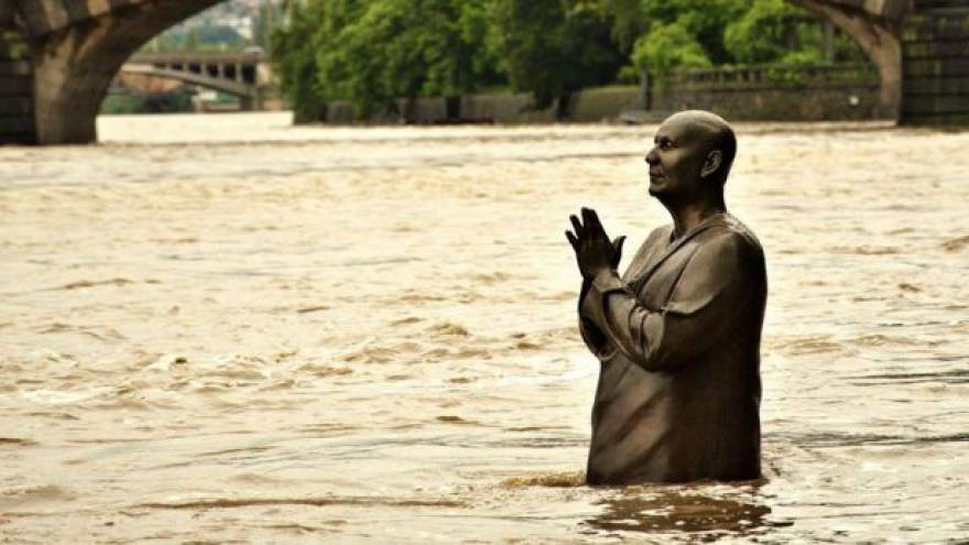 Video Rok od povodní v Česku