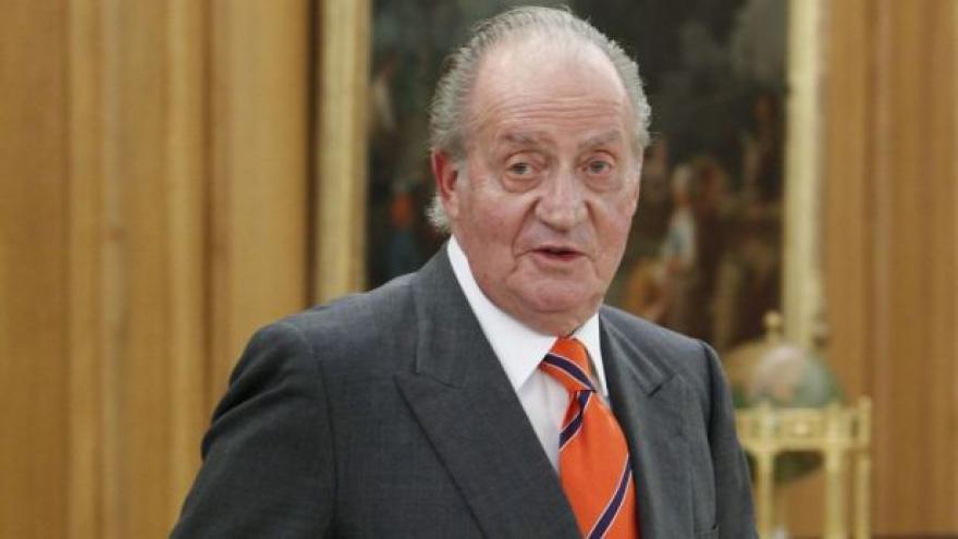 Video Juan Carlos I - milovaný i zatracovaný