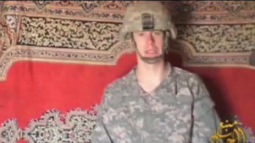 Video Horizont: Američané propustili pět členů Talibanu výměnou za svého vojáka
