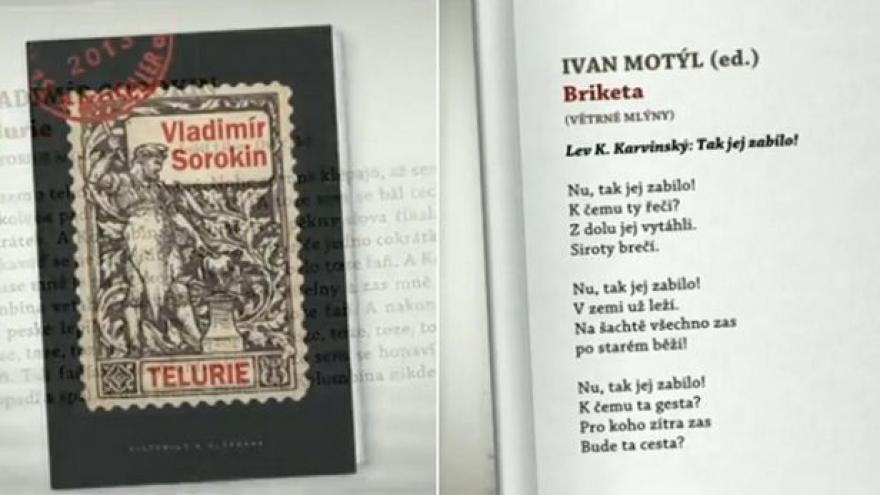 Video Vladimír Dvořák o Telurii