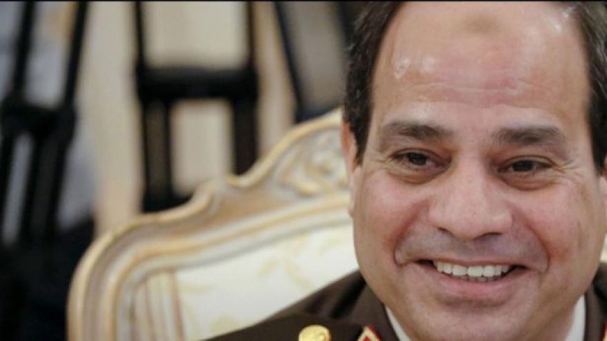 Video Události: Do čela Egypta se opět postaví voják