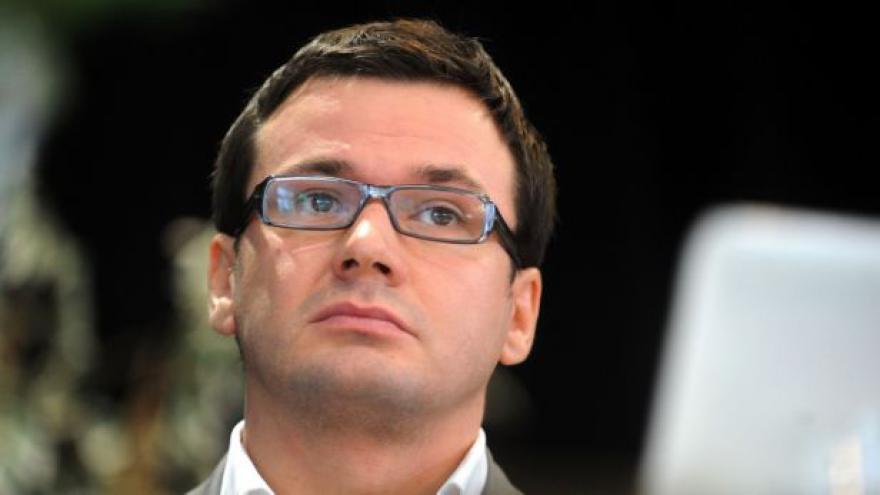 Video Ondřej Liška nejspíš rezignuje na svou funkci