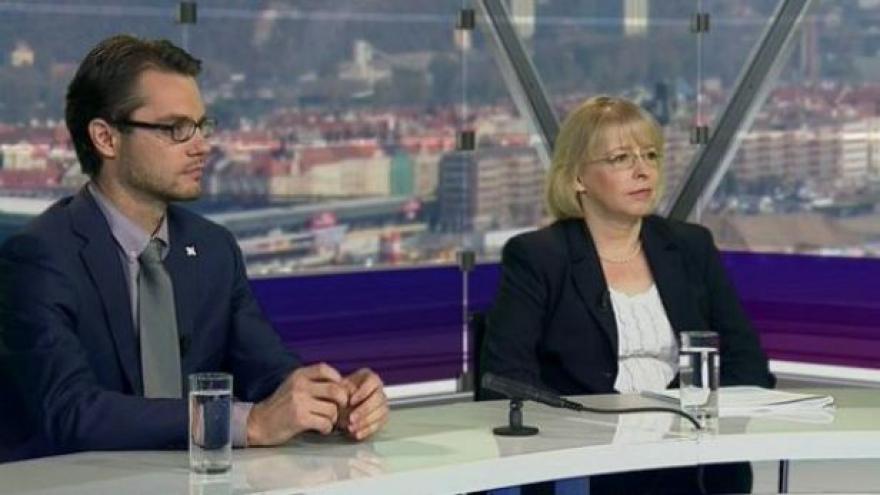 Video OVM: Diskuse nad novým zákoníkem (I. část)