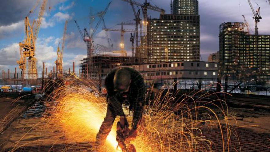 Video Německá ekonomika na vzestupu
