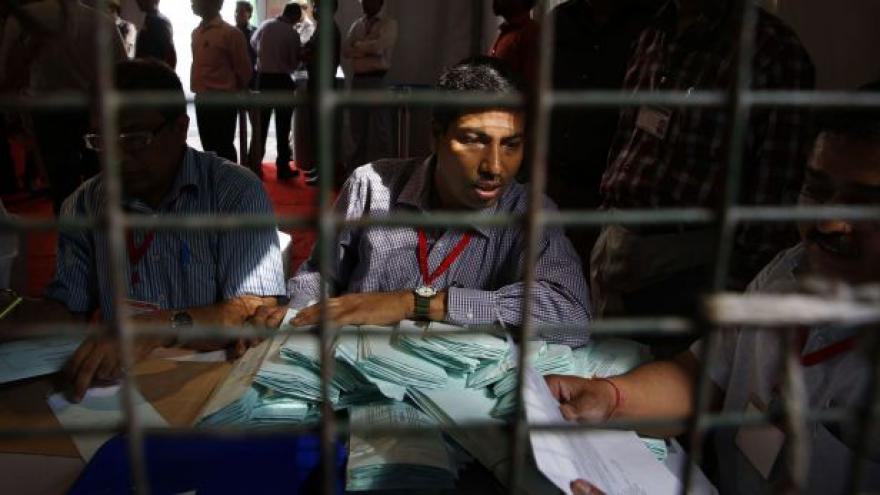Video Kmoníček: Módí bude bojovat proti indickému sekularizmu