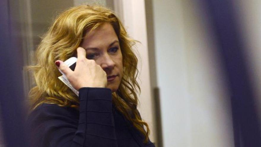 Video Státní zastupitelství: Rittig uplácel rebelující exposlance i Nagyovou