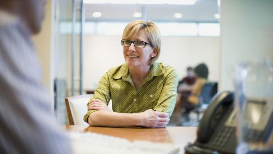 Video Ženy po padesátce mají často na trhu práce problém