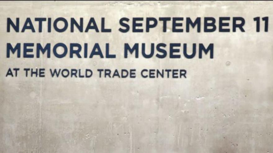 Video Muzeum připomene útoky z 11. září