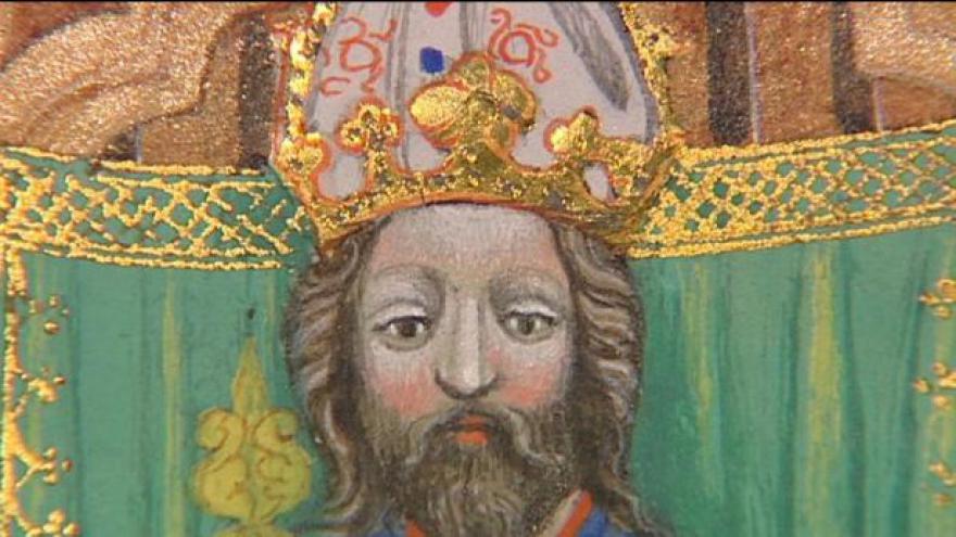 Video Události: Příprava oslav 700 let od narození Karla IV. začíná