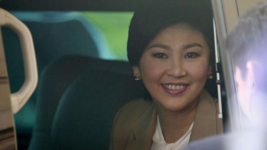 Video Zpravodajka ČT: Rozsudek situaci v Thajsku rozhodně neuklidní