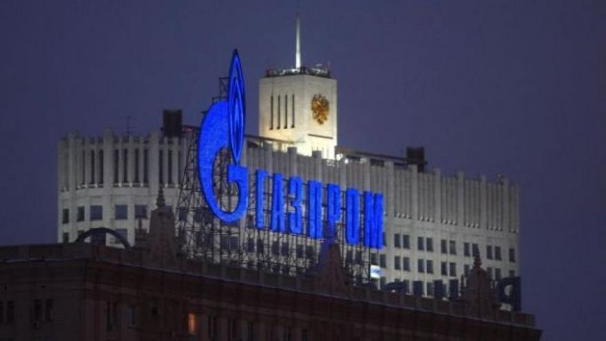 Video Události: Gazprom varuje před sankcemi