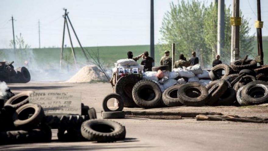 Video EU jedná o sankcích proti Rusku