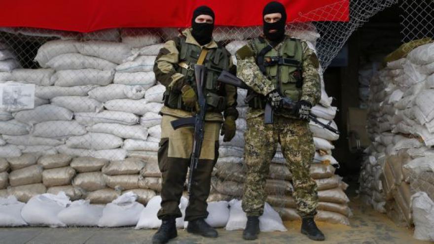 Video Události: Na Ukrajině zadrželi českého vojáka