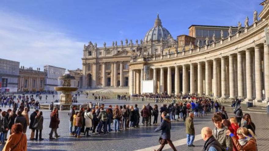 Video Ve Vatikánu se otevírá výstava fotografií dvou svatořečených papežů