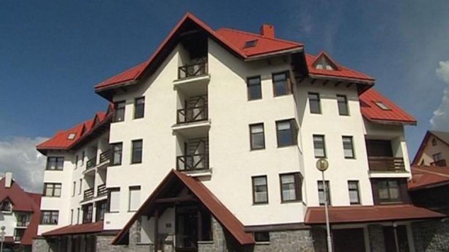 Video Starostka Harrachova: Rozsudek zachránil město před bankrotem