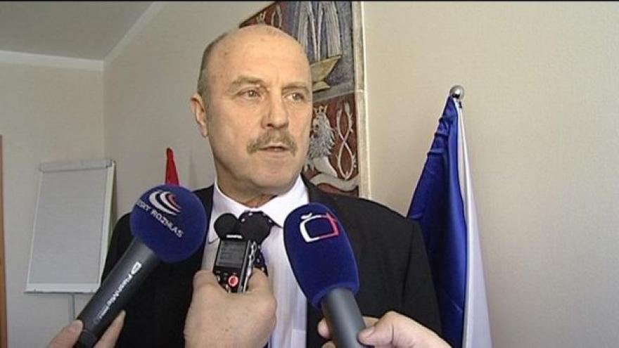 Video Reportáž: Novotný zůstane poslancem i hejtmanem