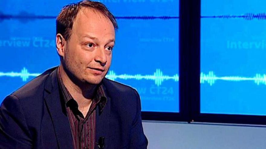 Video Václav Láska v Interview ČT24 o Opencard, DPP a korupci