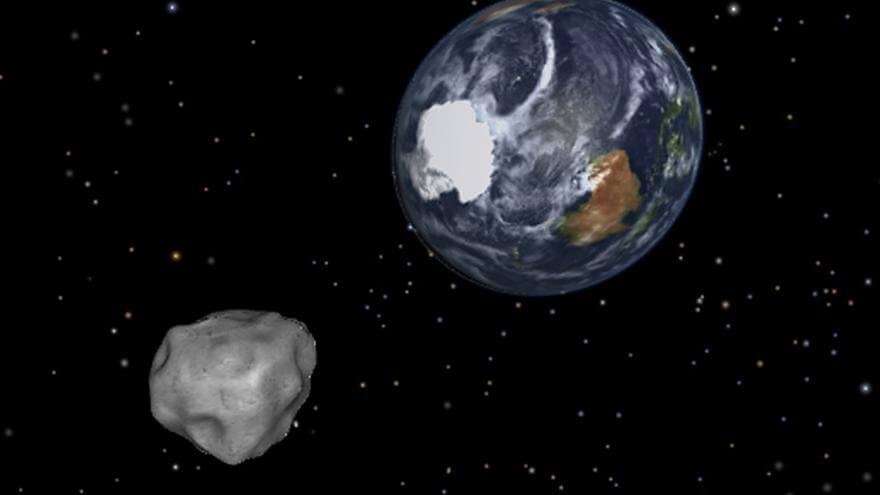 Video Asteroidy ohrožují Zemi, rozhovor s astronomem Pavlem Spurným