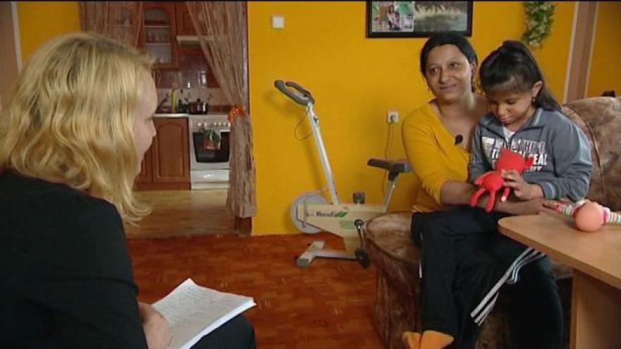 Video Rozhovor s Annou Sivákovou