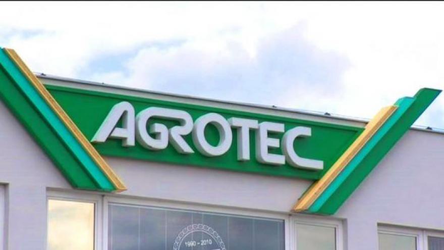 Video Zásah v Agrotecu zřejmě souvisel s razií v České poště