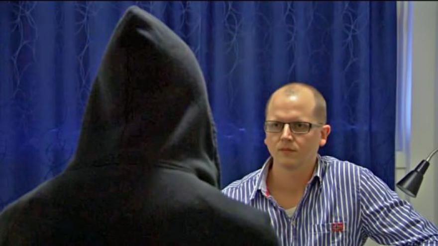 Video Stulíková: Muž nalezený v Norsku je Čech